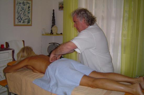 -Massage Californien
