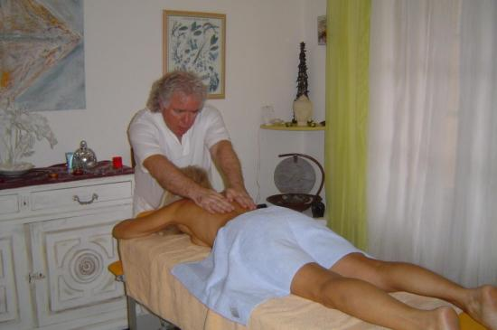 -Massage Californien