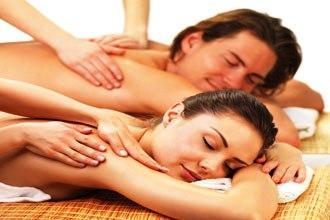 Massage pour Couple